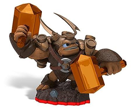 Skylanders Trap Team: Trap Master Wallop Character Pack