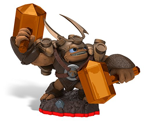 Skylanders Trap Team: Trap Master Wallop Character Pack (Hot Dog Trap Team compare prices)