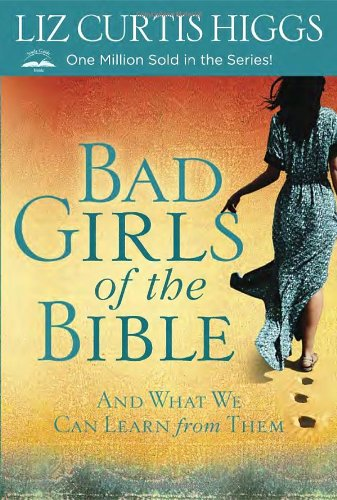 Bad Girls Bible What Learn
