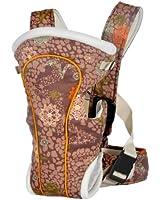 Ecosusi Designer Best Back Baby Carrier (Coffee)
