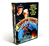 Tailspin Tommy: Danger Flight & Mystery Plane [DVD] [1939] [Region 1] [US Import] [NTSC]