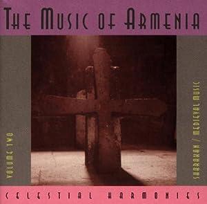 Music of Armenia, Vol.2 [IMPORT]