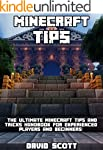 Minecraft Tips: The Ultimate Minecraf...