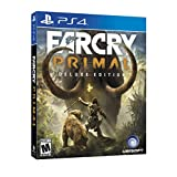 Far Cry Primal Deluxe Edition with SteelBook - PlayStation 4