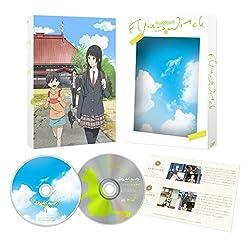 ふらいんぐうぃっち Vol.1 [Blu-ray]