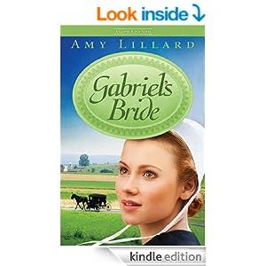 Gabriel's Bride (A Clover Ridge Novel Book 3)