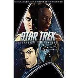 "51t QrehZWL. SL160 OU01 SS160  Star Trek: Countdown to Darkness (Kindle Edition) newly tagged ""star trek"""