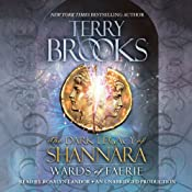Wards of Faerie: The Dark Legacy of Shannara | Terry Brooks