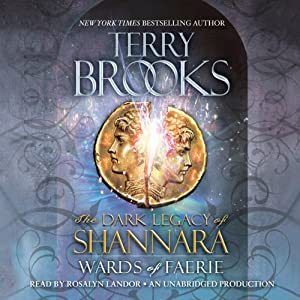 Wards of Faerie: The Dark Legacy of Shannara | [Terry Brooks]
