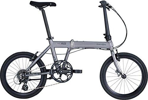 DAHON(ダホン) 折りたたみ自転車 Horize ブロンズ 2016年モデル ダホン ホライズ