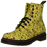 Dr Martens 1460 Little Flowers Lace Ups Boots