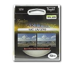 Kenko Smart 72mm MC UV370 Slim Filter