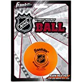 Franklin Sports NHL Street Hockey Ball