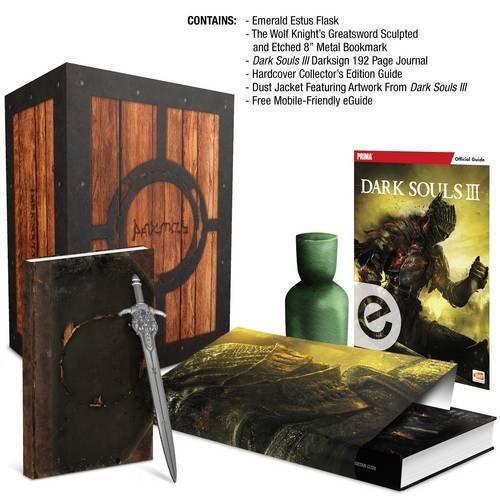 Dark Souls III Estus Flask Edition 3 PDF