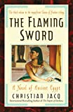 The Flaming Sword: A Novel of Ancient Egypt (Queen of Freedom Trilogy Book 3)