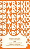 img - for Parting Gestures: With, a Night in the Subway (Estreno Contemporary Spanish Plays Series Vol. 6) book / textbook / text book