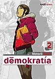 Demokratia  1st season tome 2