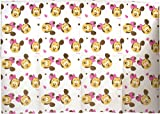 Disney Minnie Mouse 10 Piece Disposable Change Pads