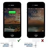 deleyCON-1m-Apple-MFI-zertifiziert-iPhone-30-Pin-auf-USB-Kabel-Sync-Kabel-Ladekabel-Datenkabel-Wei-USB-auf-30-Polig-Dock-Connector-fr-Apple-iPhone-4s-4-3Gs-3G-iPad-3-2-1-iPod-touch-bis-4th-generation-