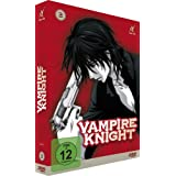 Vampire Knight, Vol. 2 2 DVDs