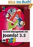 Content Management mit Joomla! 3.5 f�...