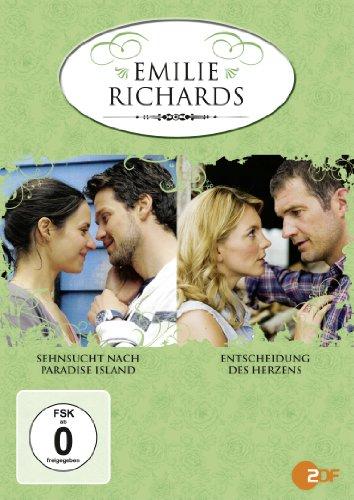 Emilie Richards: Sehnsucht nach Paradise Island / Entscheidung des Herzens [2 DVDs]