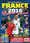 Euros 2016: The Mirror's Ultimate Foo...