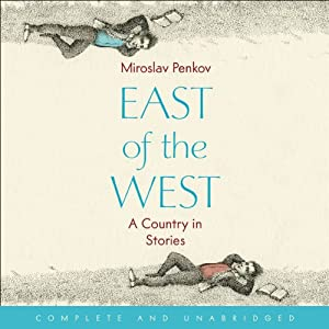 East of the West Audiobook