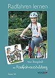Mein Übungsheft zur Radfahrausbildung: Klasse 3/4