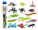 Safari Ltd. Sammelfiguren - Insekten...