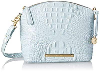 Brahmin Melbourne Mini Duxbury Cross Body Bag
