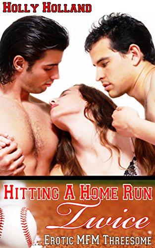 Romantic short story threesome