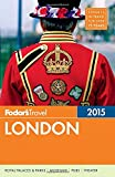Fodors London 2015 (Full-color Travel Guide)
