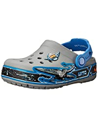 crocs Kids' Croclights Star Wars X-Wing Light-Up Clog (Toddler/Little Kid)