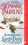 Scandalous Lord Dere: A Novella from...