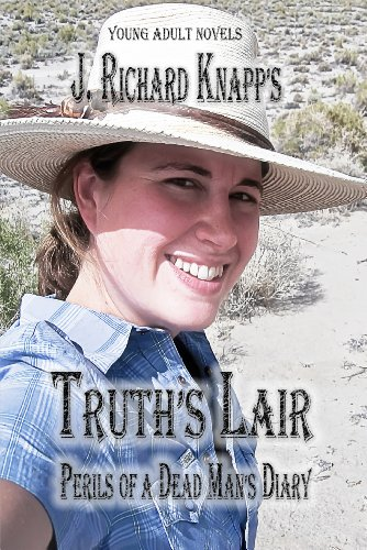 Truth's Lair - Perils of the Dead Man's Diary