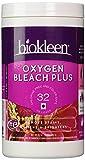 bio kleen oxygen bleach plus with gse 32 oz powder 907 g