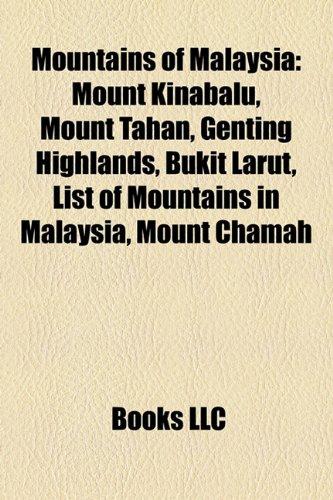mountains-of-malaysia-mount-kinabalu-mount-tahan-genting-highlands-bukit-larut-list-of-mountains-in-
