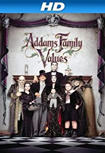 Addams Family Values [HD]