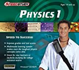 Product B006W9UTFE - Product title Speedstudy Physics 1 CD-ROM