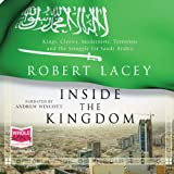 img - for Inside the Kingdom book / textbook / text book