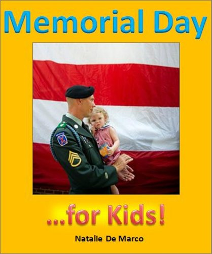 Memorial Day for Kids