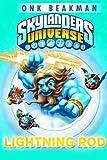 Skylanders Universe: Bd. 3: Lightning Rod