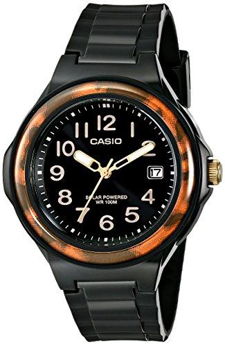 Casio 女士太阳能腕表 直降$30!