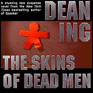The Skins of Dead Men Audiobook