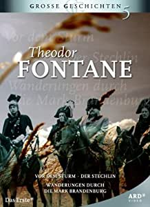 Theodor Fontane Box (7 DVDs) - Große Geschichten 5