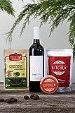 ONEHOPE Pepper & Spice Gift Set, California Zinfandel 750 mL Wine