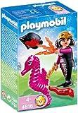 Playmobil - 4816 - Figurine - Reine des Mers