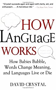 Cover of &quot;How Language Works&quot;