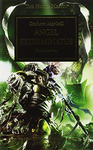 The Horus Heresy 23. Angel Exterminatus